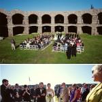 Sebasco Harbor Resort Wedding