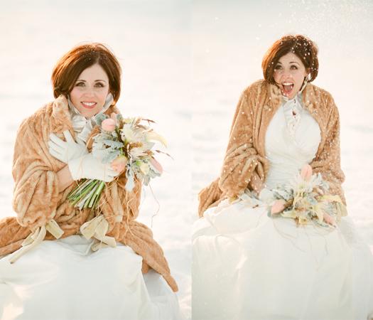 maine winter wedding 6