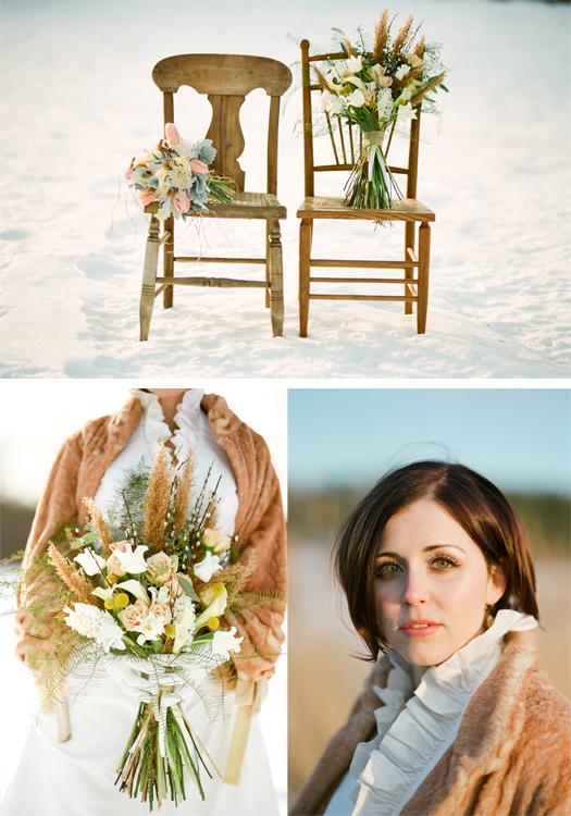 maine winter wedding 9