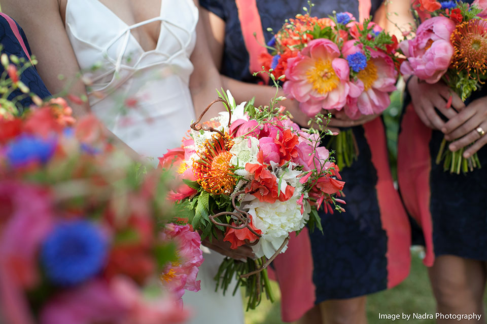 Flowers by Beautiful Days | Photo Credit: Nadra Photography | See more at www.localhost/beautifuldays