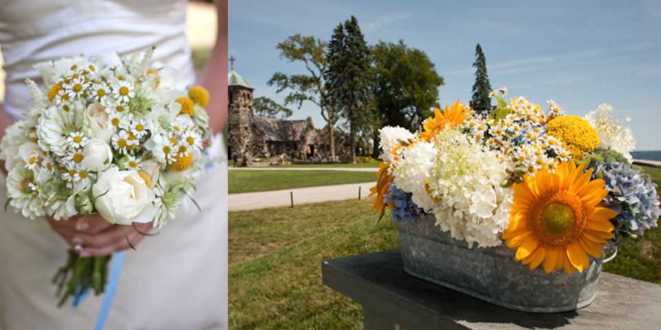 Flowers by Beautiful Days | Photo Credit: David Murray Weddings | See more at www.localhost/beautifuldays