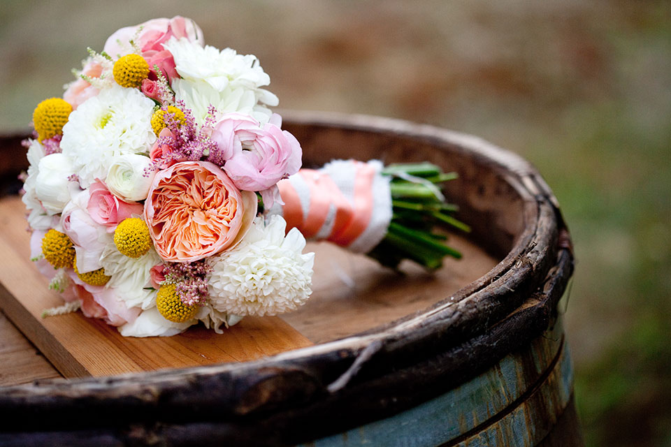 Flowers by Beautiful Days | Photo Credit: emilie Inc | See more at www.localhost/beautifuldays