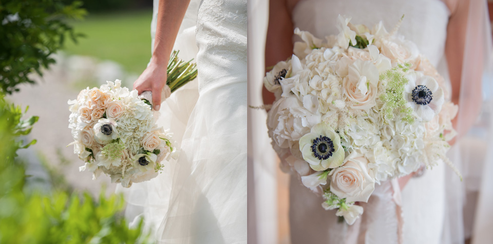 Easy Oceanside Elegance | Photo Credit: Brea McDonald Photography | More at www.localhost/beautifuldays