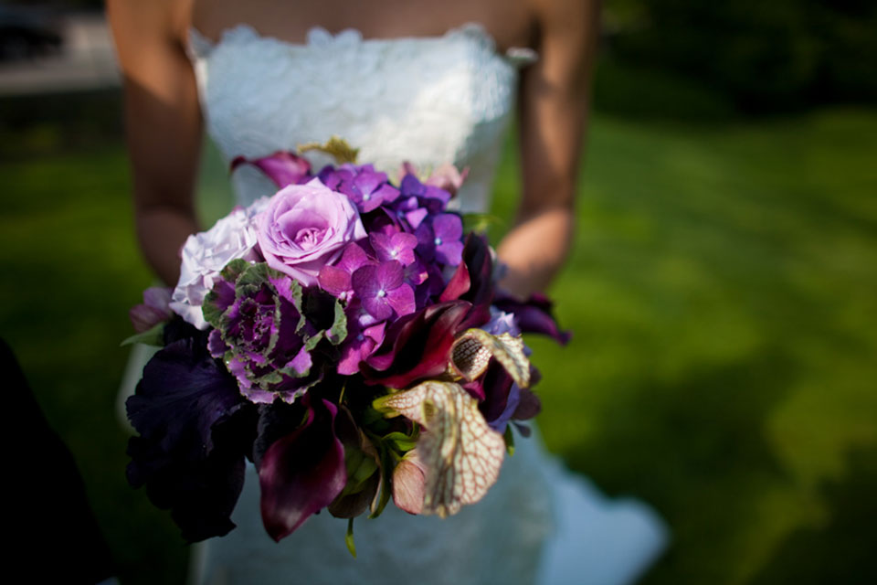Flowers by Beautiful Days | Photo Credit: Nick LaVecchia | See more at www.localhost/beautifuldays
