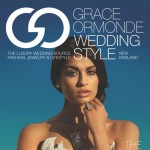 Beautiful Days Featured in Grace Ormonde Wedding Style Magazine