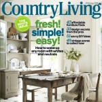 Beautiful Days Featured in Country Living Magazine
