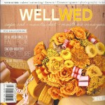 Beautiful Days in WellWed Magazine!