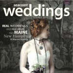 Beautiful Days featured in Seacoast Weddings