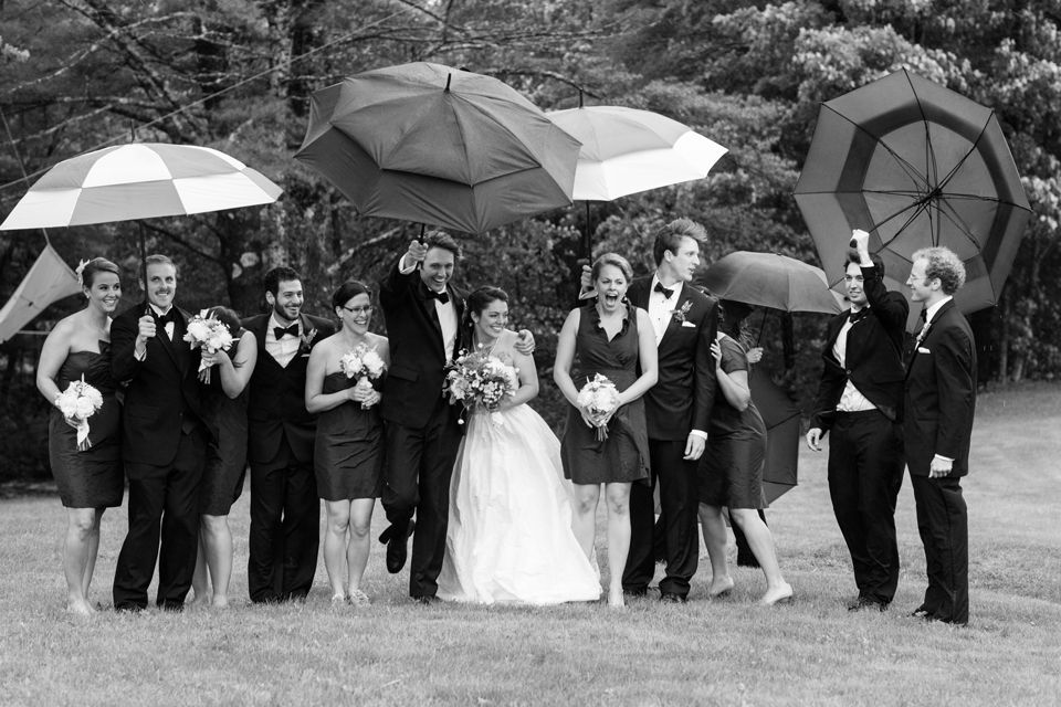 Thoughtful and Detailed Down Home Celebration in New Hampshire | Photo Credit: emilie Inc| More at www.localhost/beautifuldays