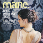 Maine. magazine 2014 Wedding Issue