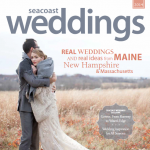 Beautiful Days featured in Seacoast Weddings 2014