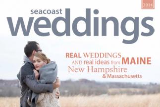 Seacoast Weddings 2014 Cover