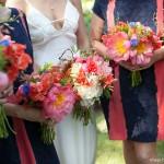 A Spring Wedding at Gilsland Farm Falmouth Maine
