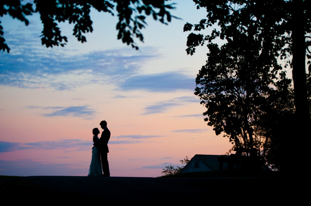 Maine Farm Wedding | Photo Credit: emilie Inc | More at www.localhost/beautifuldays