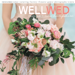 WellWed Maine & New Hampshire Real Wedding Feature
