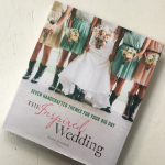"""The Inspired Wedding"" Book"