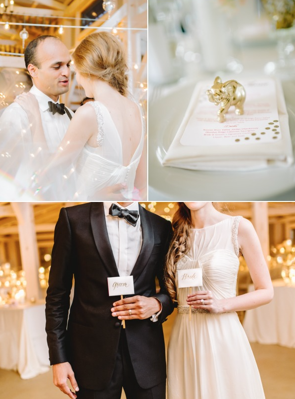 Elegant Whimsy at Marianmade Farm | Photo: L Hewitt Photography | See more at localhost/beautifuldays