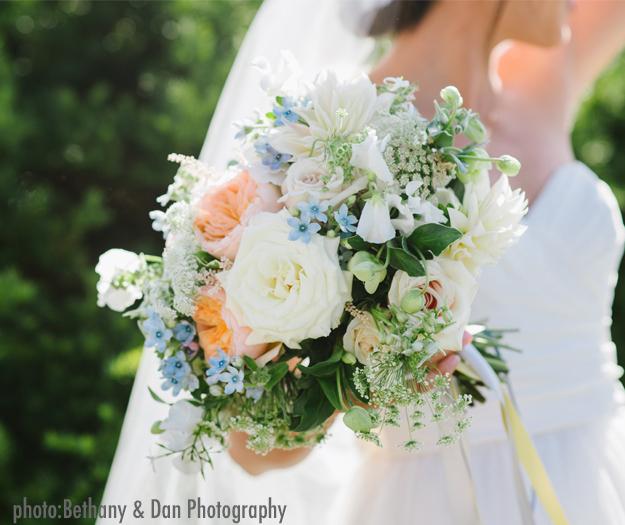 Newagen-Seaside-Inn-wedding-flowers-
