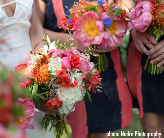 beautiful days bridal bouquets