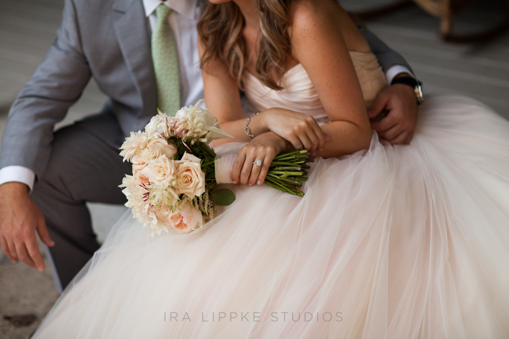 Sebago Lake Maine wedding