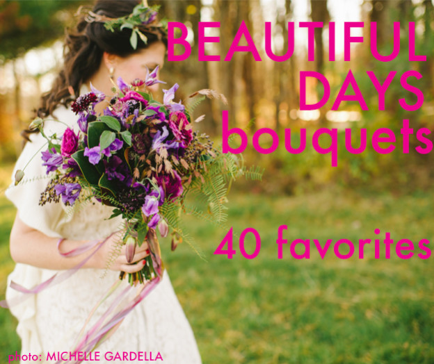 beautiful days bouquets