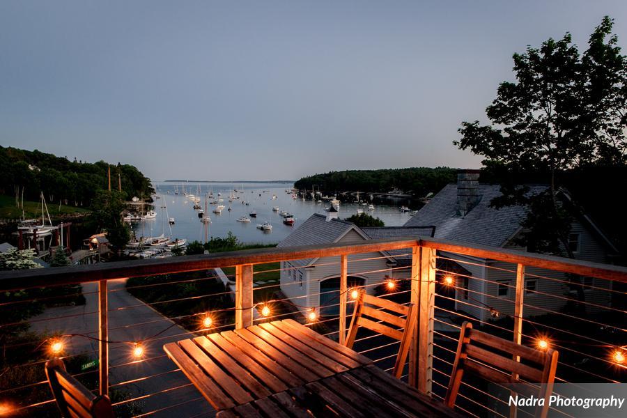 Salt Water Farm Rockport Maine