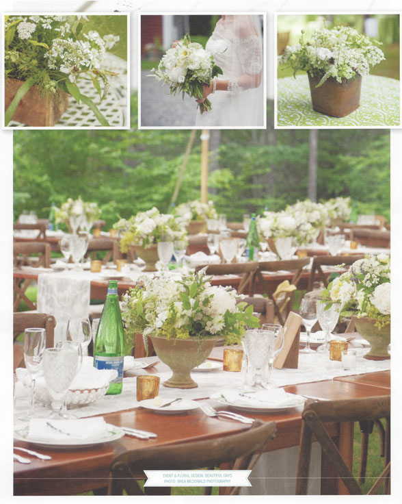 Maine Weddings July 2015