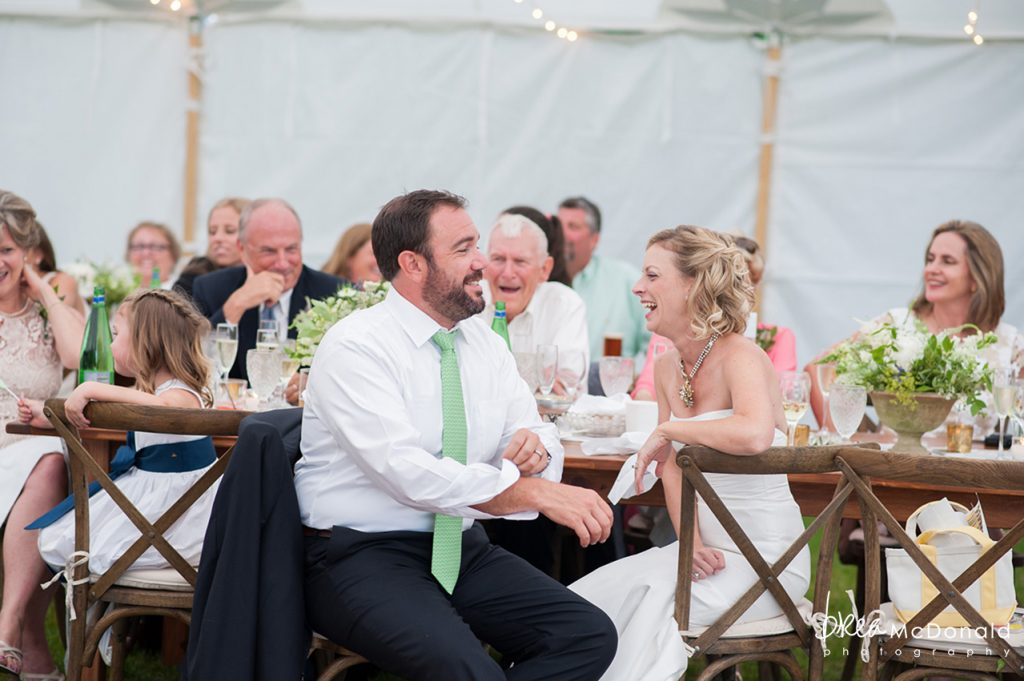 Clarks Cove Maine Wedding planning