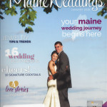 Real Maine Weddings Magazine 2015-2016