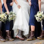 A Fall Wedding at Newagen Seaside Inn Maine