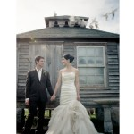Picture perfect wedding inspiration in Kennebunk, Maine