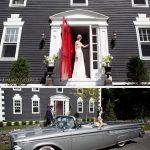 A Laudholm Farm Maine Wedding