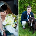 A York Maine Wedding at the Dockside.
