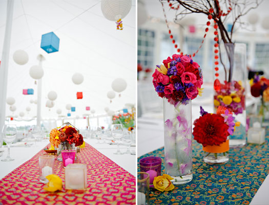 Maine wedding florist flowers design