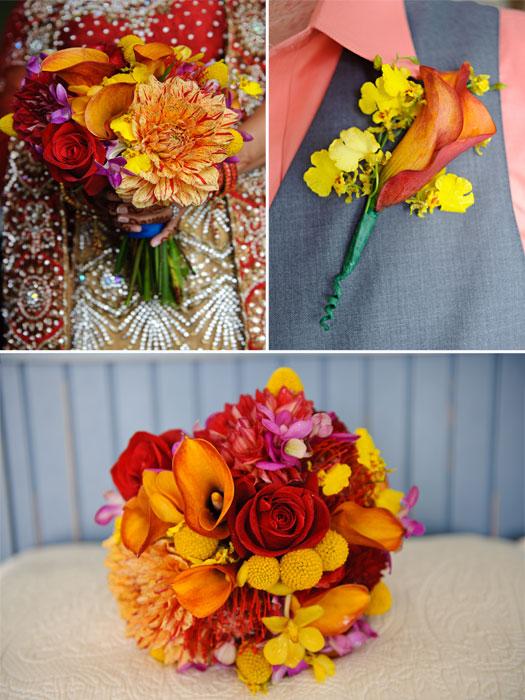 Maine Wedding Flowers Boothbay Harbor Wedding