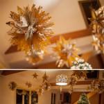 Gold & Glittery Holidays Beautiful Days Style