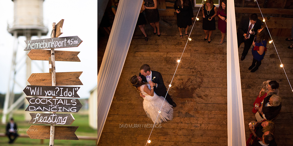 New England Elegance | Photo Credit: David Murray Weddings | More at www.localhost/beautifuldays