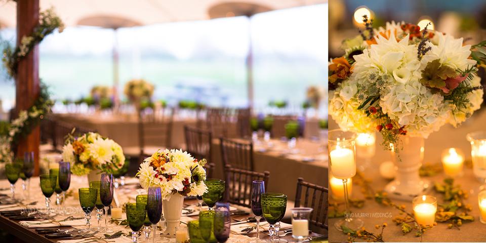 New England Elegance | Photo Credit: David Murray Weddings | More at www.localhost/beautifuldays