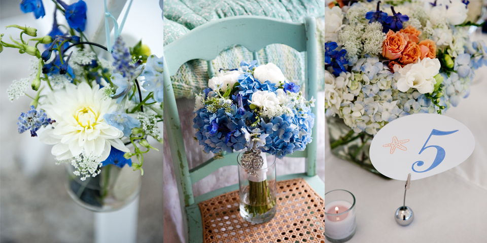 Flowers by Beautiful Days | Photo Credit: Geneve Hoffman Photography | See more at www.localhost/beautifuldays