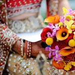 A Colorful Newagen Seaside Inn Wedding