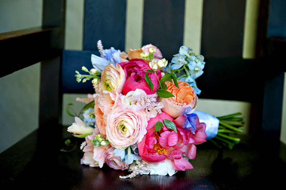 Flowers by Beautiful Days | Photo Credit: Casey Durgin | See more at www.localhost/beautifuldays