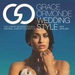 Beautiful Days Featured in Grace Ormonde Wedding Style Magazine