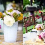 Clark's Cove Farm Maine Wedding