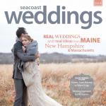 Beautiful Days featured in Seacoast Weddings 2014
