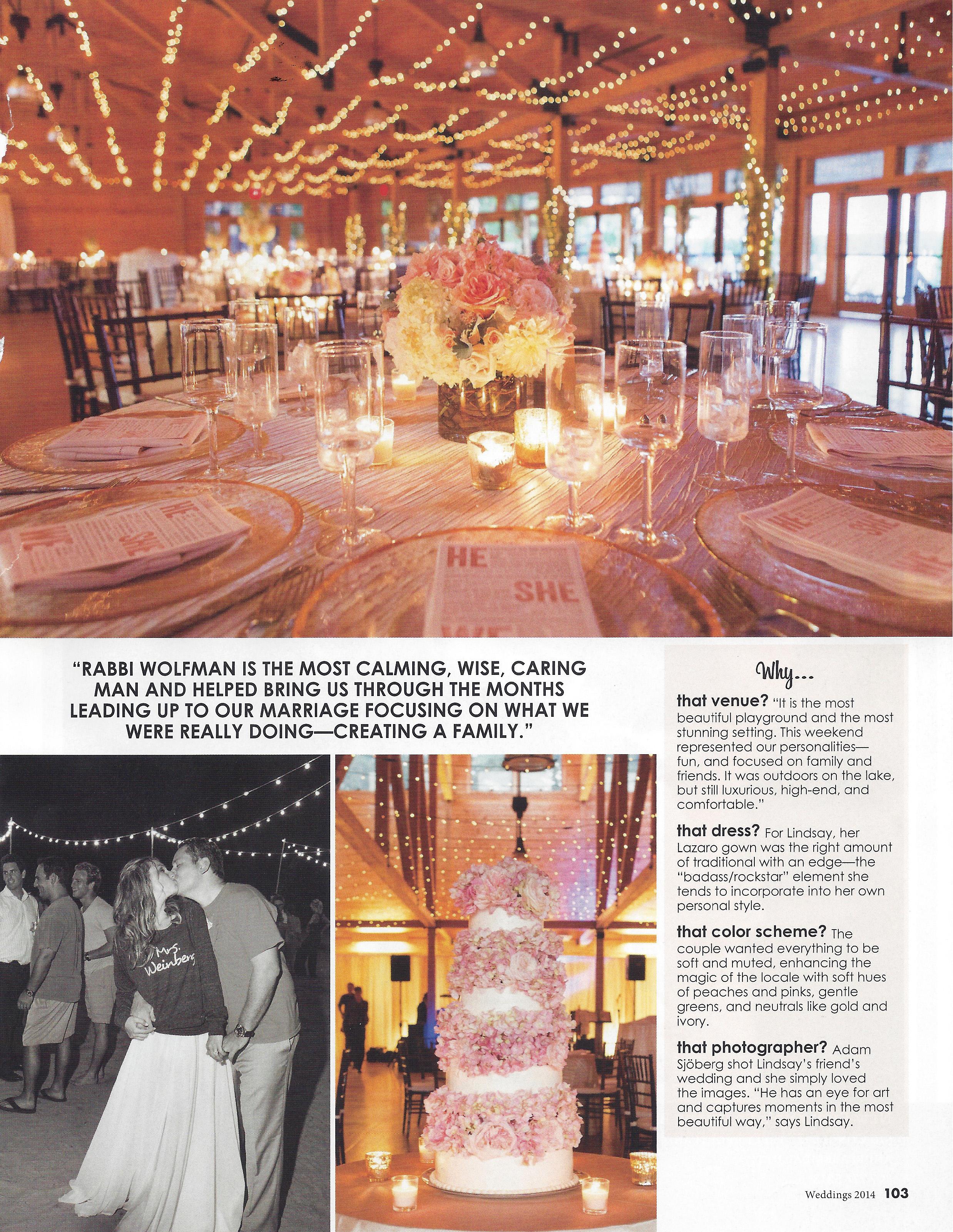 Wedding Lighting Design Maine wedding florist design  | Photo Credit: Adam Sjoberg for Ira Lippke Studios