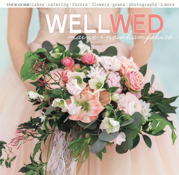 Beautiful Days Featured in WellWed Maine & New Hampshire | See more at www.localhost/beautifuldays