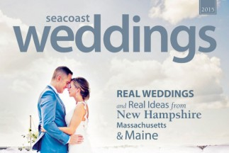 Seacoast Weddings Magazine | Photos by: Brea McDonald Photography | See more at www.localhost/beautifuldays