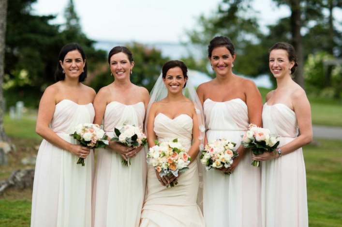 MODwedding Real Wedding Feature | Photos by: Jonathan Young Photography | See more at www.localhost/beautifuldays