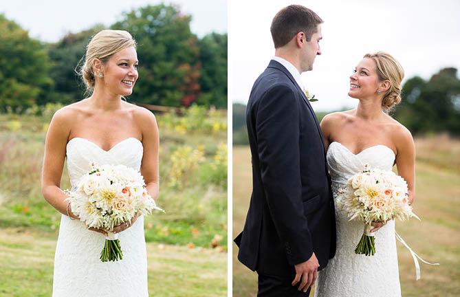 Caitlin + Mark Well Wed