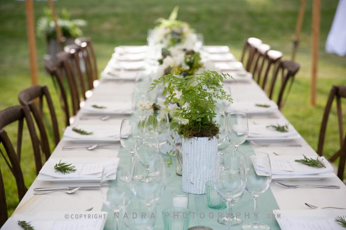 Rockport Maine wedding flowers 3